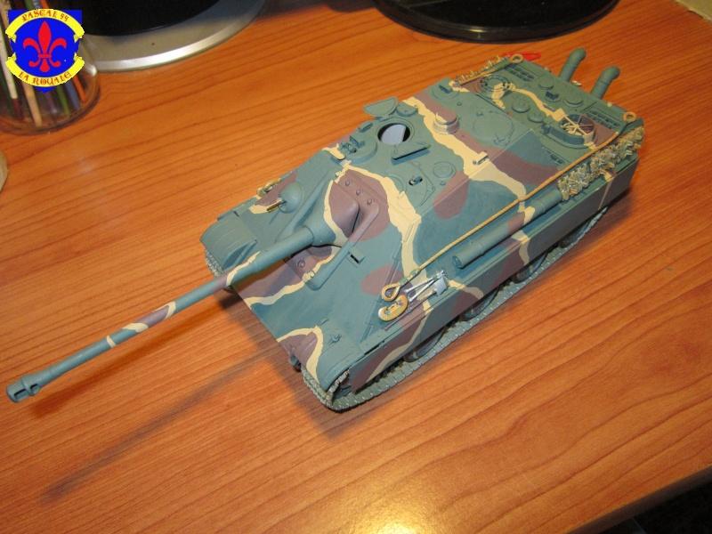 Jagdpanther Sd Kfz 173 par Pascal 72 4419