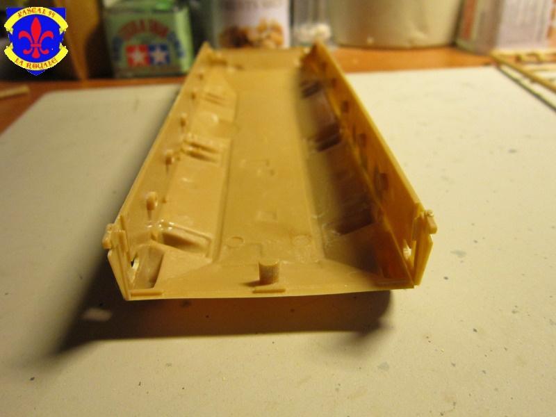 AMX 30 AUF1 au 1/35 d'Heller par Pascal 72 443