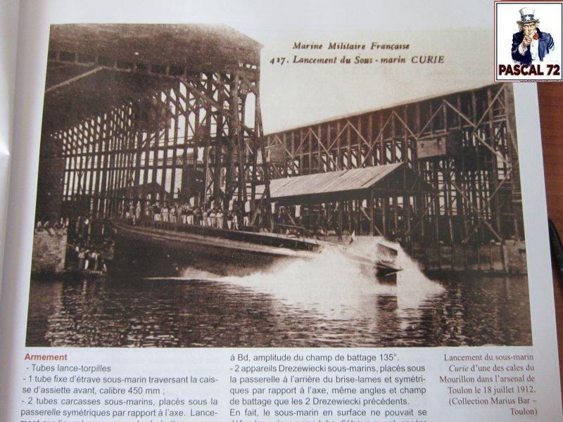 Navires et Histoire  461