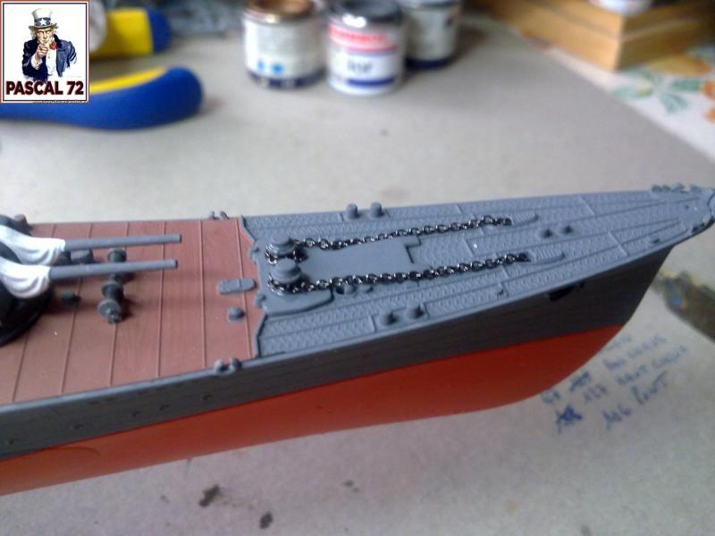 Croiseur lourd MOGAMI au 1/350 de Tamiya par pascal 72 46_110