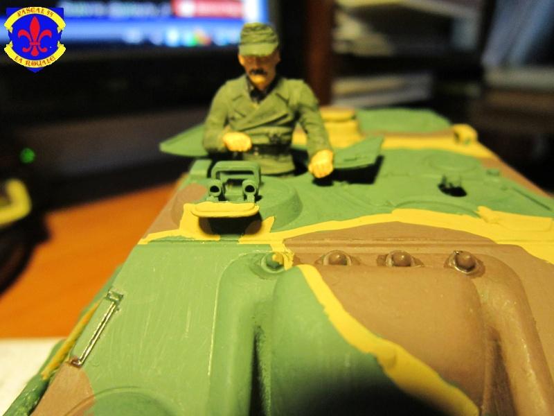 Jagdpanther Sd Kfz 173 par Pascal 72 4717