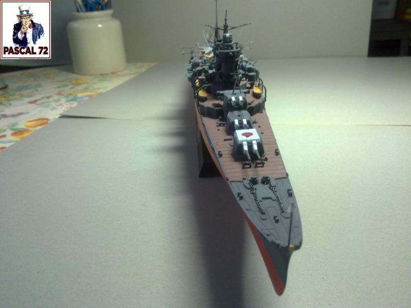 Croiseur lourd Mogami par Pascal 94 de Tamiya au 1/350 4_112
