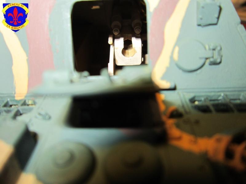 Jagdpanther Sd Kfz 173 par Pascal 72 5017