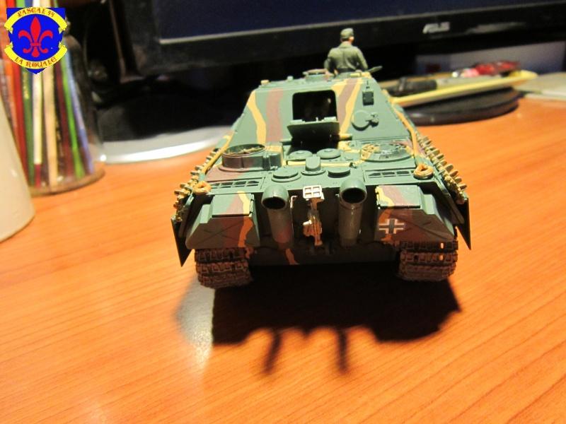 Jagdpanther Sd Kfz 173 par Pascal 72 5317