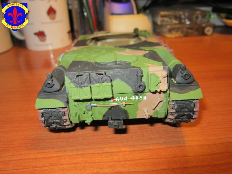 AMX 30 AUF1 au 1/35 d'Heller par Pascal 72 5318