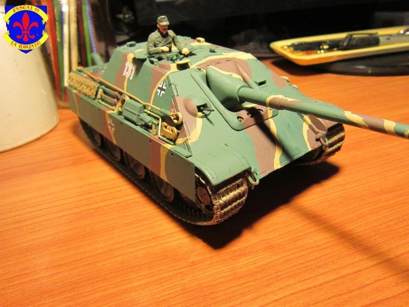 Jagdpanther Sd Kfz 173 par Pascal 72 5517