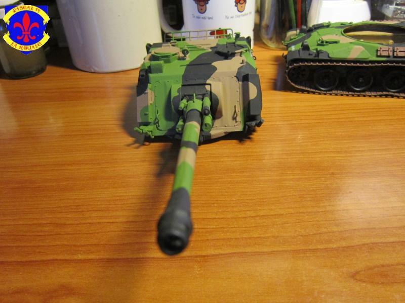 AMX 30 AUF1 au 1/35 d'Heller par Pascal 72 5518