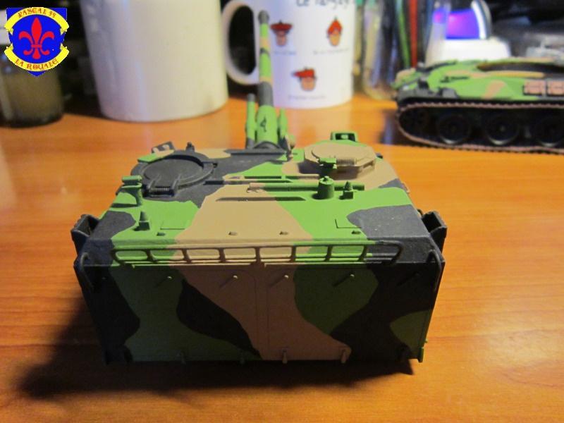 AMX 30 AUF1 au 1/35 d'Heller par Pascal 72 5617