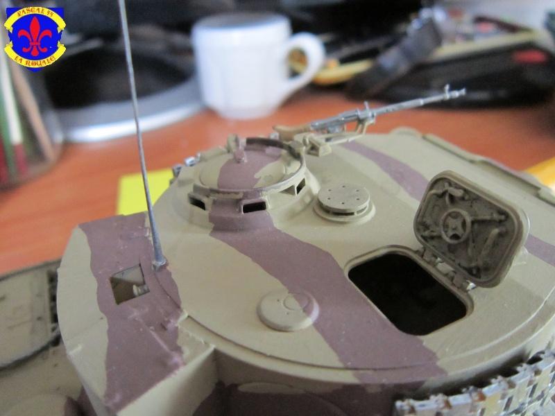 SD.KFZ.181 Tigre I de Tamiya au 1/35 par Pascal 72 5714