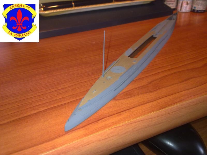 sous marin I-400  de Tamiya par pascal 72 au 1/350 617