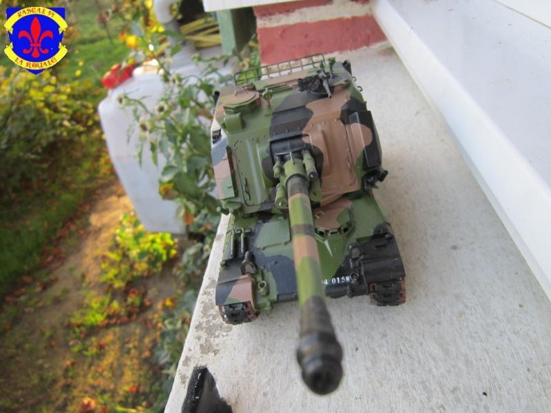 AMX 30 AUF1 au 1/35 d'Heller par Pascal 72 6614