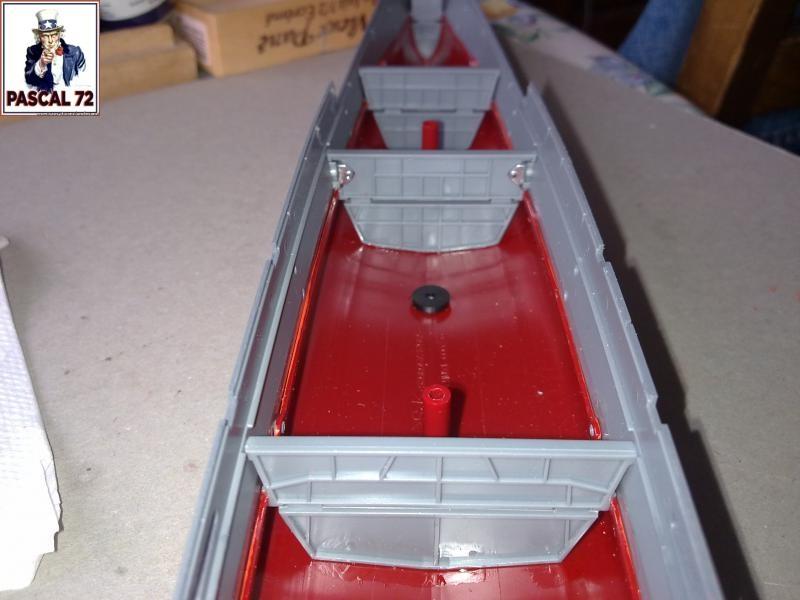 Croiseur lourd MOGAMI au 1/350 de Tamiya par pascal 72 7_114