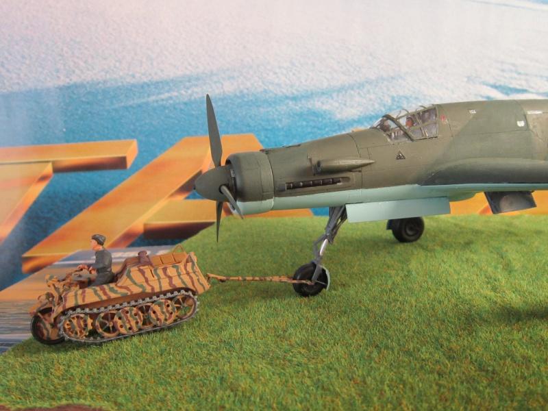 Dornier 335 A PFEIL de Tamiya au 1/48 par Pascal 72 8812