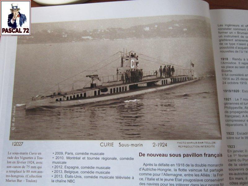 Navires et Histoire  955