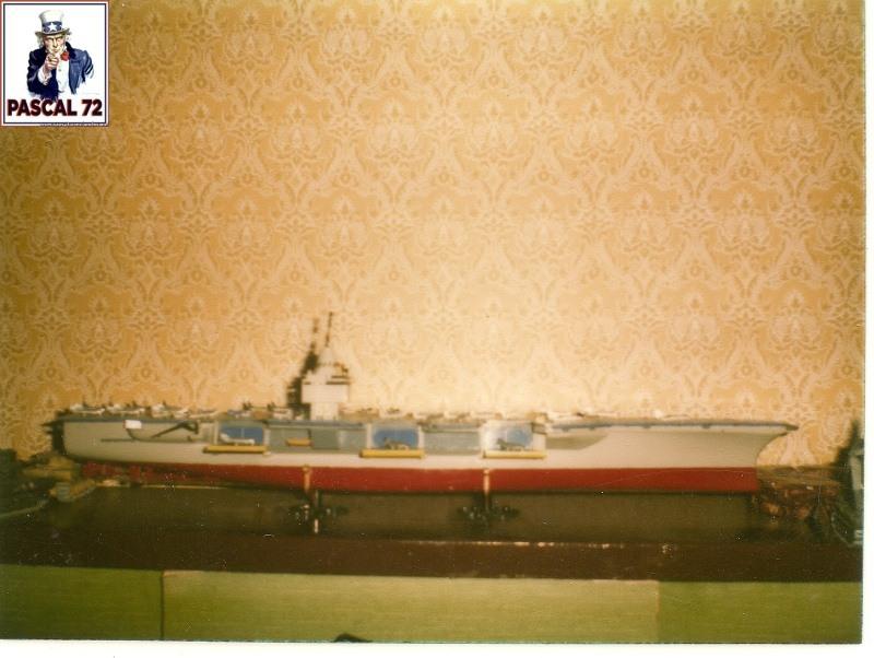 Porte avion Enterprise de Monogram au 1/400 par pascal 72 Enterp13