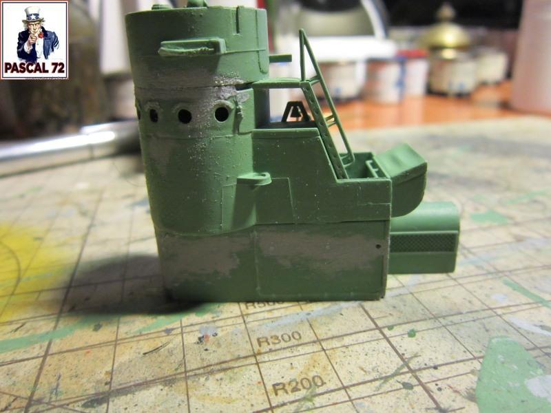 U.S. Navy Landing Ship Médium (Early) au 1/144 par pascal 72 de Revell Ilot_110