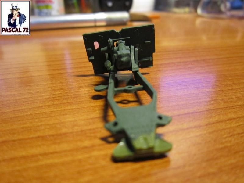 Canon de 25 pounder et son Quad au 1/72 d'Airfix par pascal 72   Img_3417