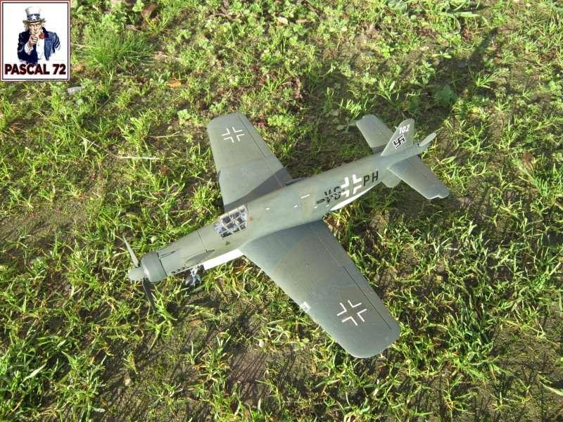 Dornier 335 A PFEIL de Tamiya au 1/48 par Pascal 72 Img_4015