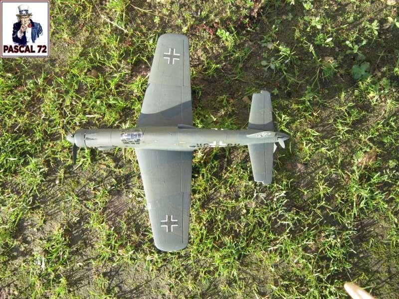Dornier 335 A PFEIL de Tamiya au 1/48 par Pascal 72 Img_4018