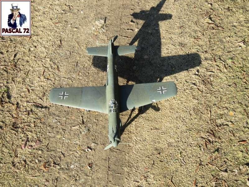 Dornier 335 A PFEIL de Tamiya au 1/48 par Pascal 72 Img_4112