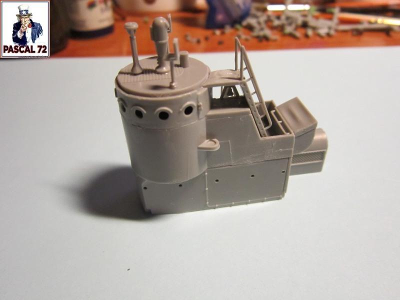 U.S. Navy Landing Ship Médium (Early) au 1/144 par pascal 72 de Revell Img_4213