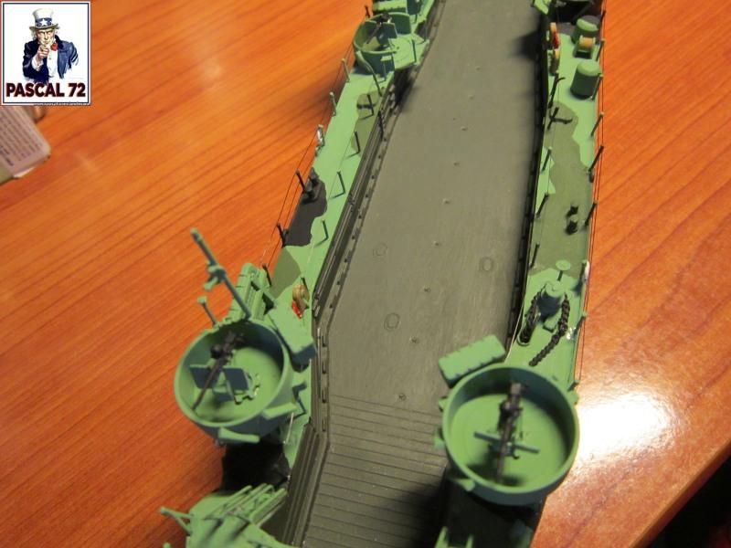 U.S. Navy Landing Ship Médium (Early) au 1/144 par pascal 72 de Revell - Page 2 Img_4412