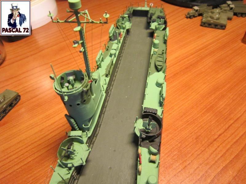 U.S. Navy Landing Ship Médium (Early) au 1/144 par pascal 72 de Revell - Page 2 Img_4413