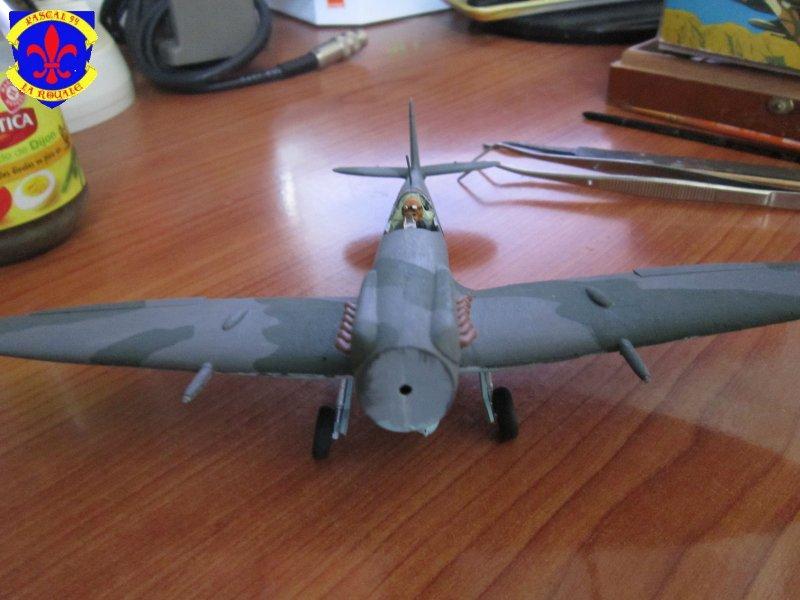 Supermarine Seafire F MK. XV de Revell au 1/48 par Pascal 94 - Page 5 Img_4642