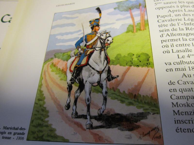 5eme Hussard du 1er Empire Img_4728
