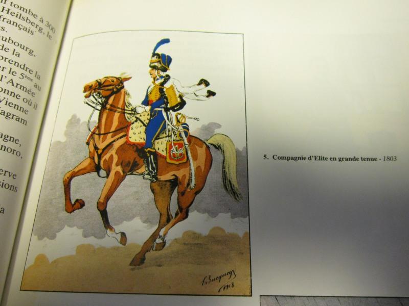 5eme Hussard du 1er Empire Img_4729