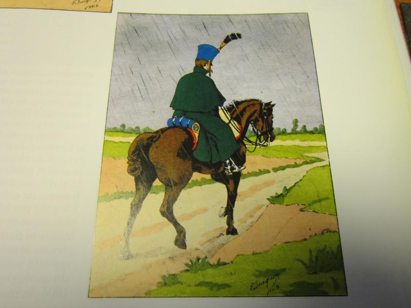 5eme Hussard du 1er Empire Img_4730