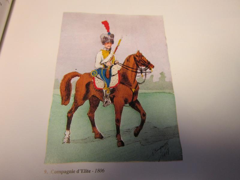 5eme Hussard du 1er Empire Img_4731