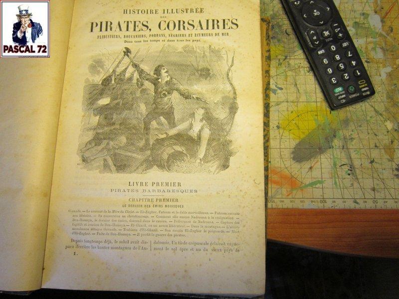 Histoire Nationale de la Marine - 1880 - Jules Trousset Img_5017