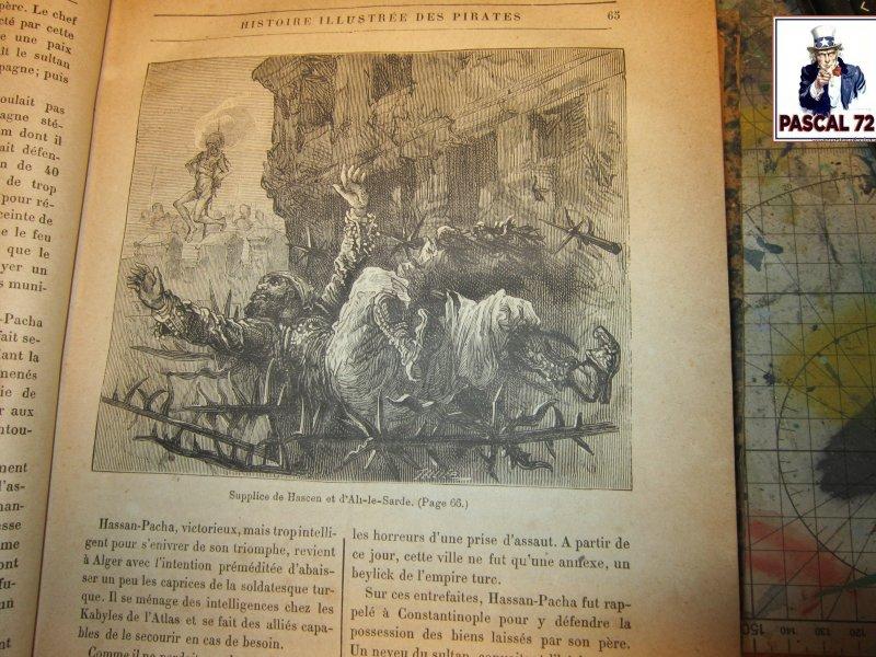 Histoire Nationale de la Marine - 1880 - Jules Trousset Img_5018