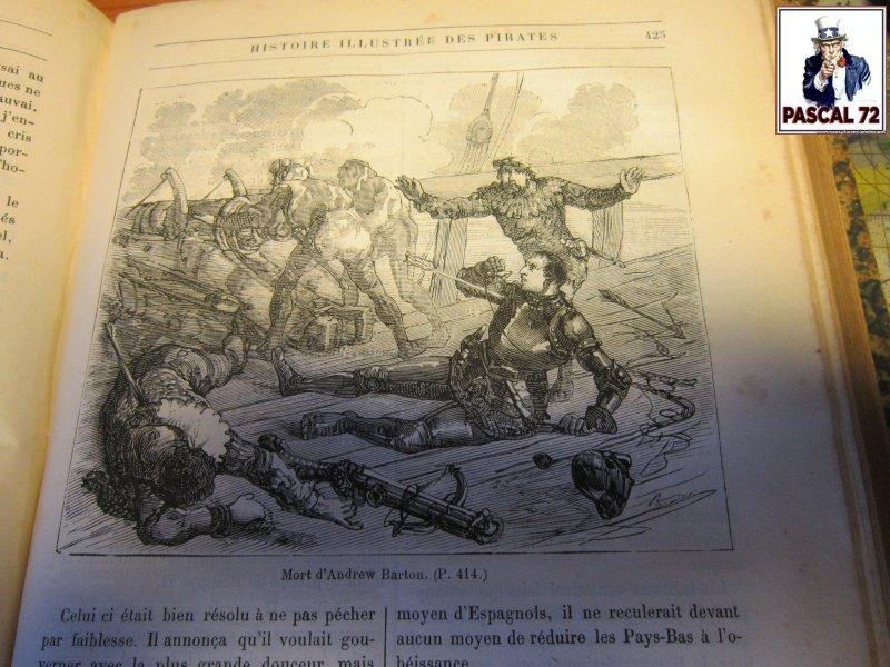 Histoire Nationale de la Marine - 1880 - Jules Trousset Img_5021