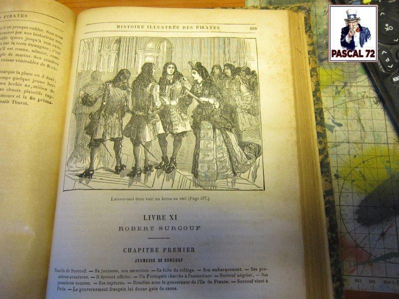 Histoire Nationale de la Marine - 1880 - Jules Trousset Img_5022