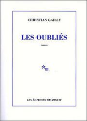 [Gailly, Christian] Les oubliés Gailly10