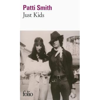 [Smith, Patti] Just Kids Patti10