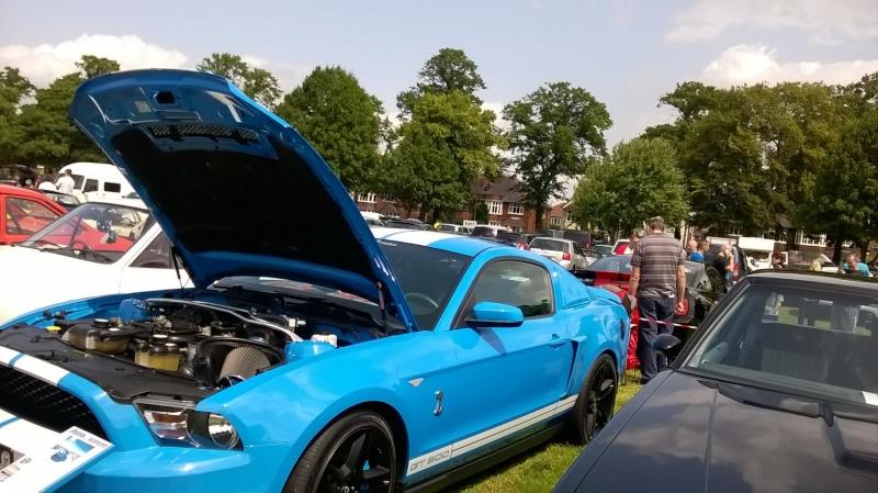 Doncaster Clasic Car Show s Wp_20112