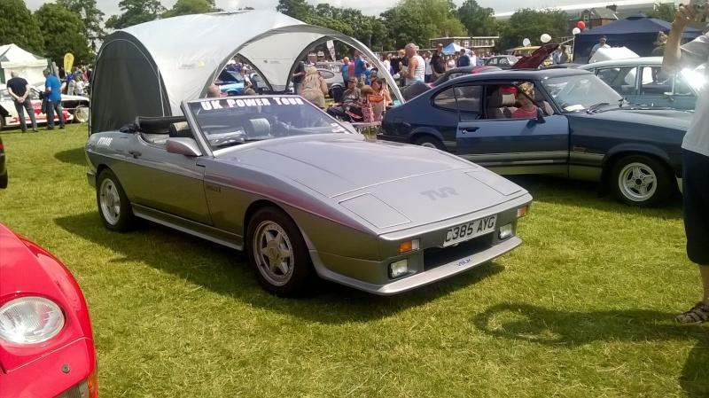 Doncaster Clasic Car Show s Wp_20113
