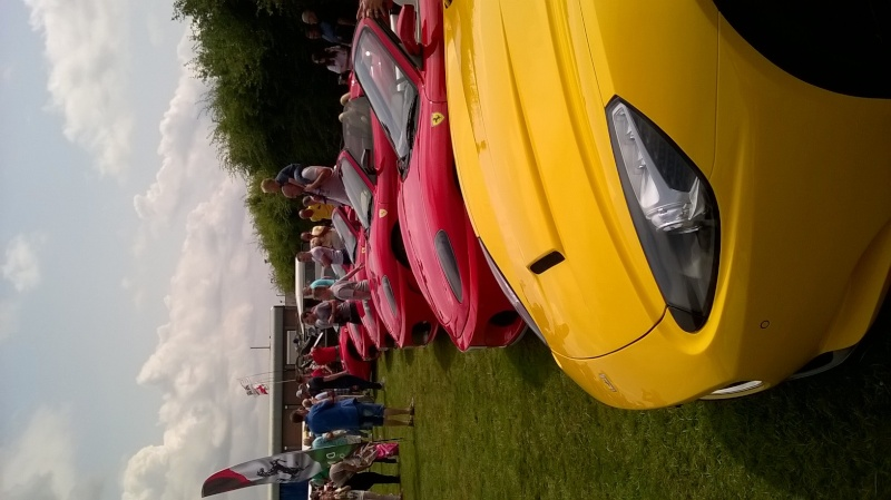 Doncaster Clasic Car Show s Wp_20116