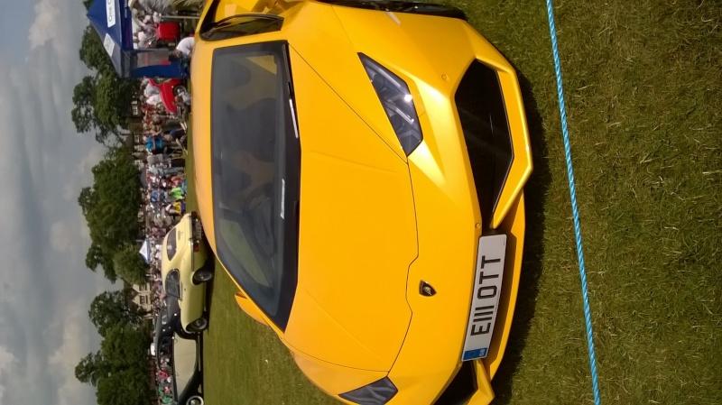 Doncaster Clasic Car Show s Wp_20117