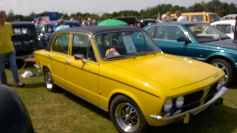 Doncaster Clasic Car Show s Wp_20118