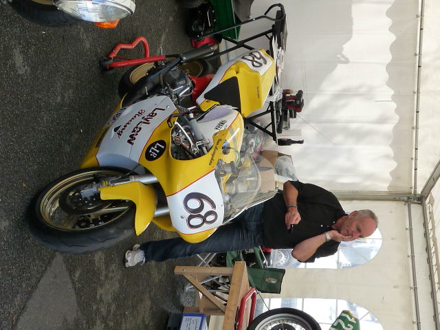 [Road Racing] Classic TT-Manx GP 2015 - Page 5 P1060738