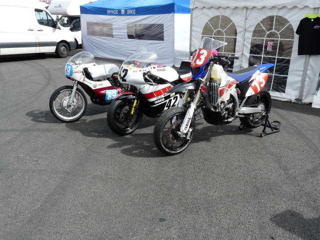 [Road Racing] Classic TT-Manx GP 2015 - Page 5 P1060739