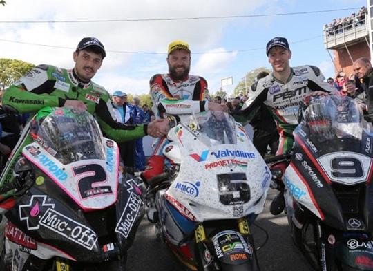 [Road Racing] TT 2015 - Page 4 Pmaker10
