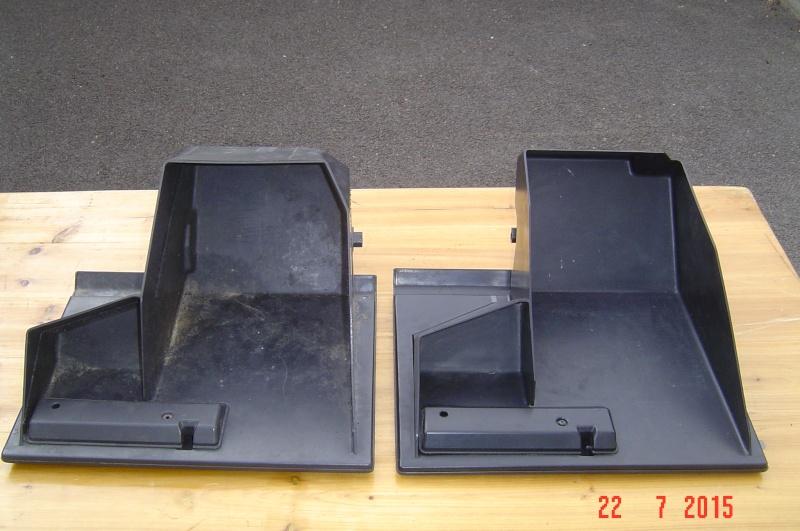 porte boite a gant GTI  00511