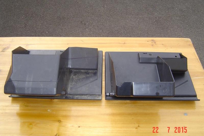 porte boite a gant GTI  00610