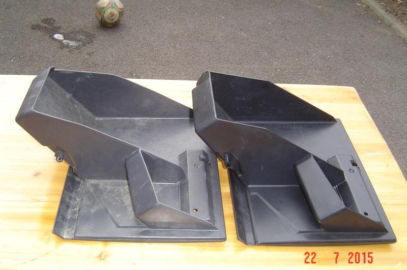 porte boite a gant GTI  01210