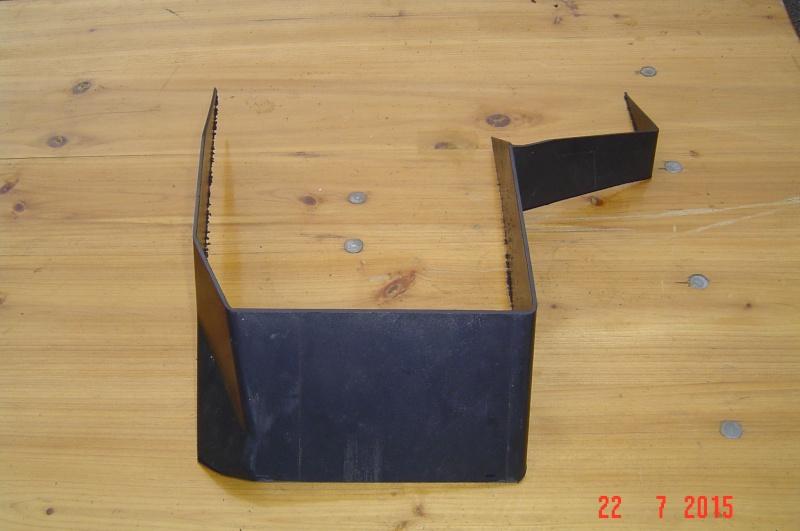 porte boite a gant GTI  01310